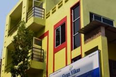 Gyan Vikas Building