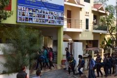 Gyan Vikas Entrance Gate