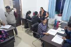 Gyan Vikas Office